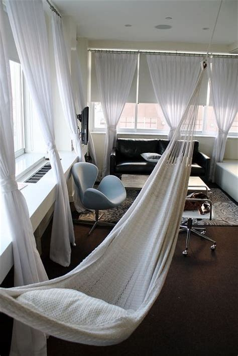 hammock in bedroom 1000 ideas about bedroom hammock on pinterest hammocks