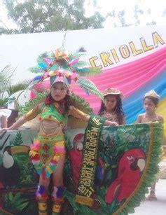 www trajes tipicos de criolla bonita criolla bonita de la escuela jos 233 peralta revista la