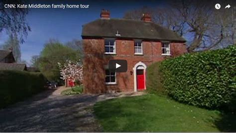 middleton family home kate middleton family home tour