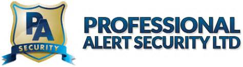 professional alert security ltd