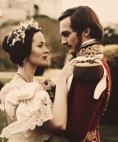 film about young queen the young the young victoria and rupert friend on pinterest