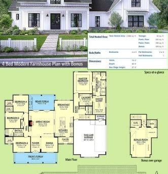 best house plans website modern farmhouse open floor plans house floor plans
