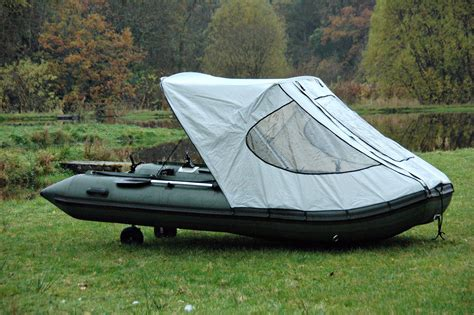diy fishing boat canopy bison marine bimini cockpit tent canopy for inflatable boat