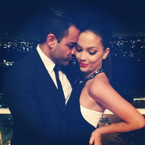 Mike And Jessica Shahs Of Sunset Engaged | loveislove mike shouhed and jessica loveislove