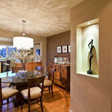 Dining Room Niche Ideas by Drywall Niche Design Ideas Pictures Remodel And