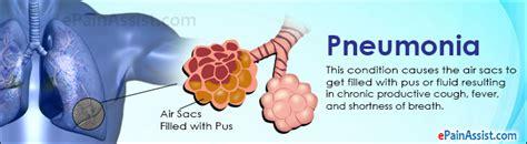 pneumonia treatment home remedies  symptoms types