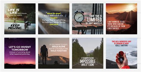 design instagram quotes quotes instagram templates 50 designs by doto graphicriver