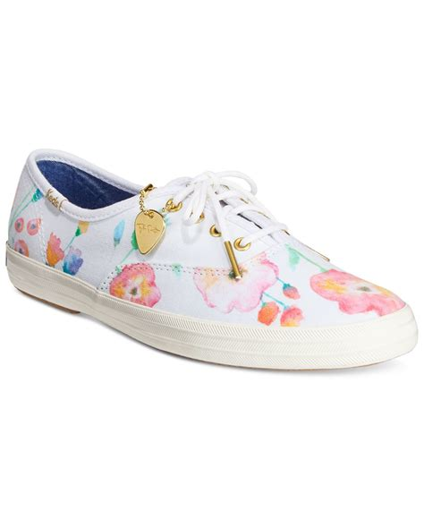 keds shoes keds s limited edition chion flower
