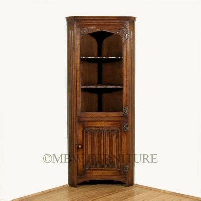 corner kitchen curio cabinet kitchen corner rustic corner book shelf antique english