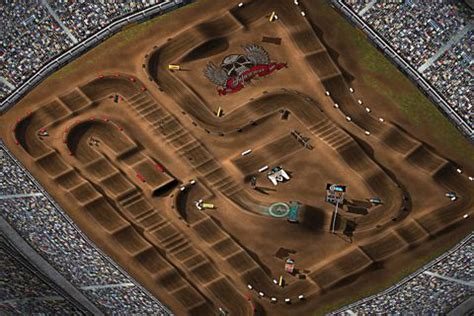 z racing motocross track just track ideas backyard pinterest track