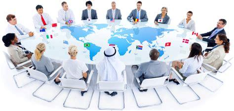 Cabinet Recrutement International Afrique by International Cabinet De Conseil De Formation D