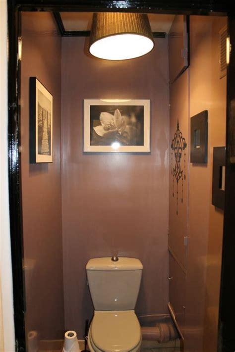 Decorer Ses Toilettes De Facon Originale