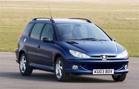 peugeot estate models peugeot 206 sw review 2002 2006 parkers