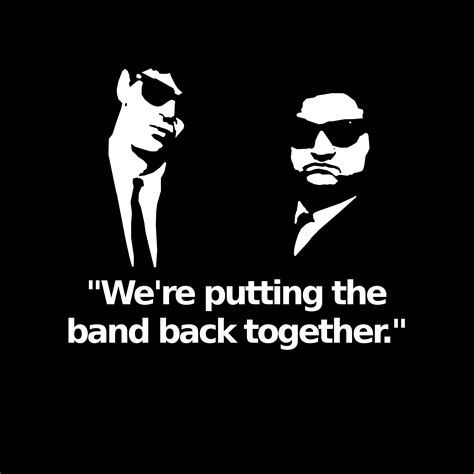 Quotes From The Blues Brothers blues brothers quotes quotesgram