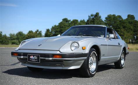 nissan 280zx 1983 nissan 280zx for sale 68334 mcg