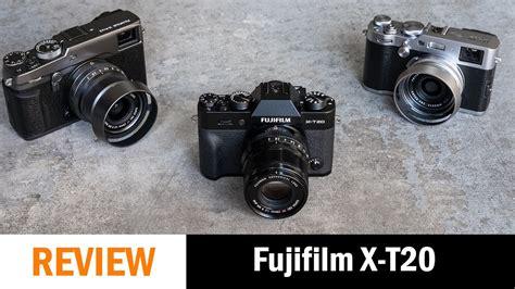 Obeng Sellery T20 X 75 fujifilm x t20 1st impressions
