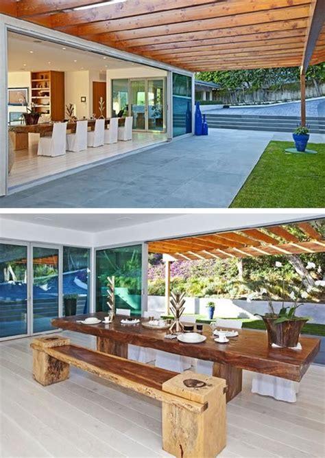 malibu dining room beach house dining rooms coastal living luxury beach house design in malibu california interior