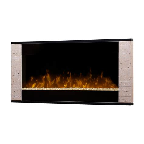 Dimplex Electric Fireplace Wall Mount by Dimplex Strata Wall Mount Electric Fireplace Fireplaces At Hayneedle