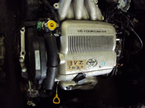 3vz fe engine manual transmission with automatic ecu camry forums toyota camry forum jdm 1992 1993 toyota camry 3vz fe engine and transmission jdm engine 610 00