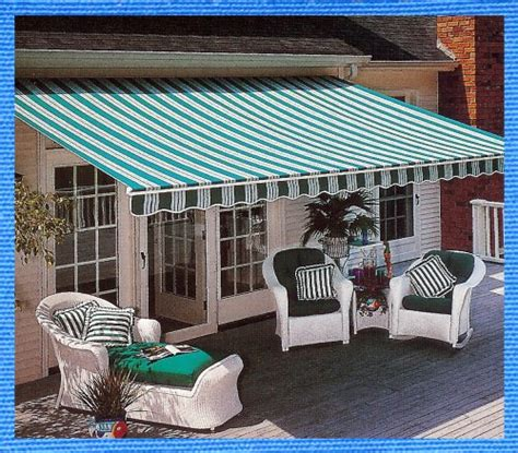 shade awning custom retractable awnings and shade covers