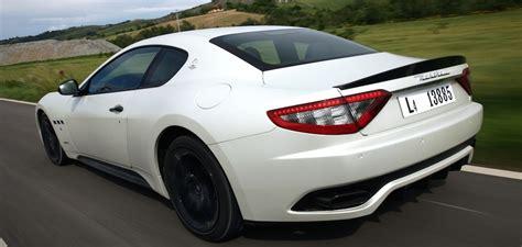 Welches Auto Ist Günstig In Der Versicherung Und Unterhalt by G 252 Nstig Einen Maserati Versichern Kfz Versicherung Maserati