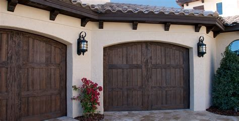 Faux Wood Garage Door Faux Wood Garage Doors Barn Home Ideas Collection Faux Wood Garage Doors For All Styles