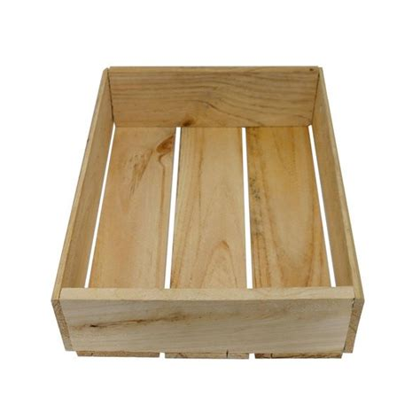small crates small wooden display crate wooden crate rustic wooden display crate