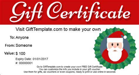ubuntu corner   christmas gift certificates