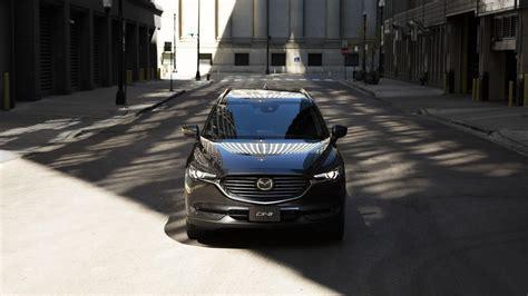 mazda made in 2021 mazda suv will be made in the u s autoevolution