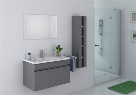 grey gloss bathroom 1001now 36 wall mount grey gloss vanity kitchen and