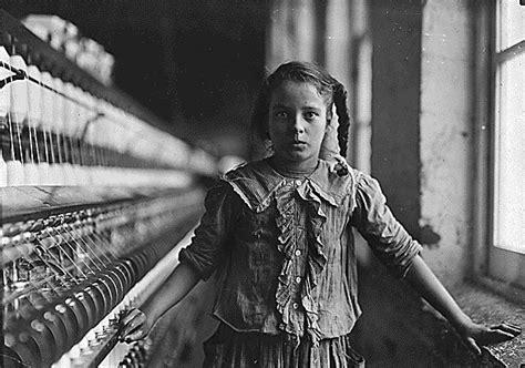 industrial revolution girls hairstyles industrial revolution january 1905 child labor info