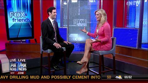 fox news legs hot fox news sexy courtney friel sexy leg cross
