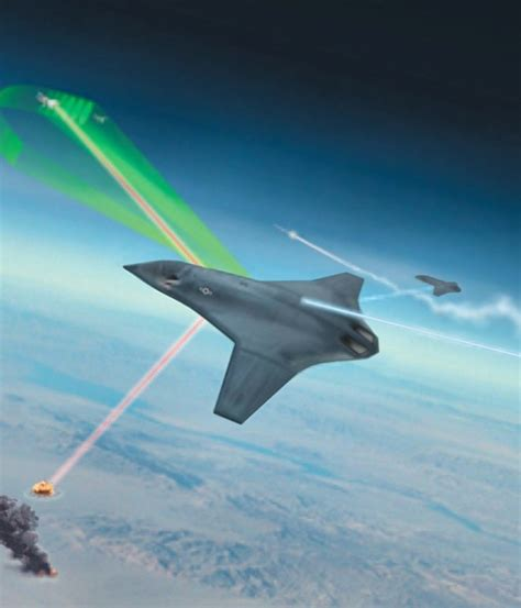 6th generation fighter jets open thinking future tech what will be the main weapon of the 6th generation fighter