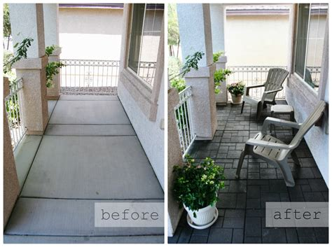 Porch Makeover our front porch makeover with home depot part four