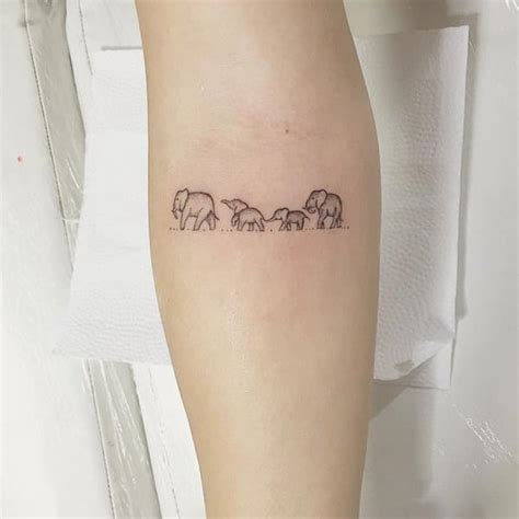 elephant tattoo on wrist meaning 99 powerful elephant tattoo designs with meaning
