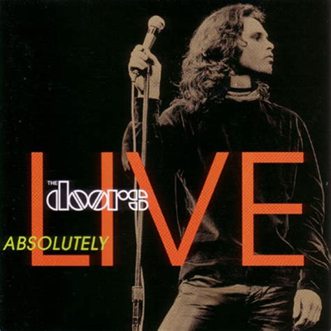 The Doors Live by Absolutely Live