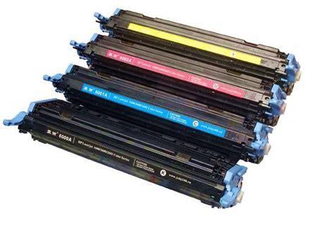 Toner Laser china color laser toner cartridges 6000 6001 6002 6003