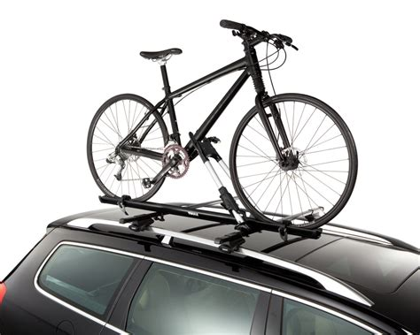 The Bicycle Rack by Thule Big Bike Rack Orsracksdirect