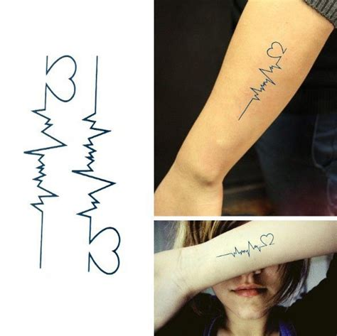 quiz over tattoo waterproof fashion temporary tattoos heart tatoo stickers