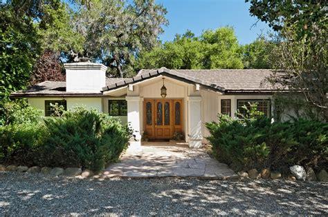 ranch house ojai ojai real estate blog and ojai living blog nora davis