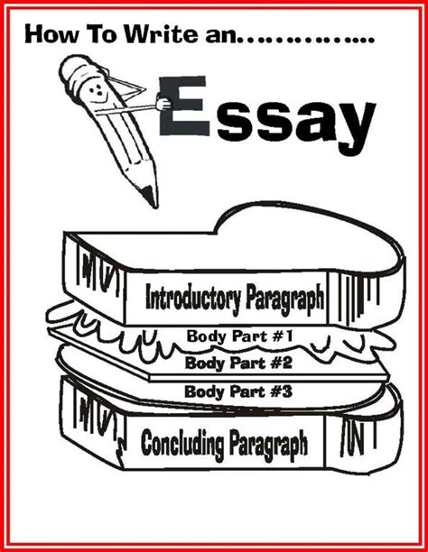 How To Teach Essay Writing To by Expository Writing Lessons For 3rd 4th 5th Grade