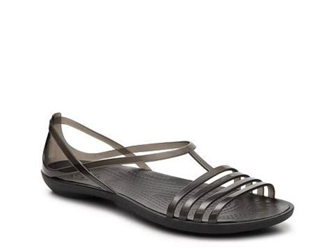 croc jelly sandals crocs jelly sandal dsw