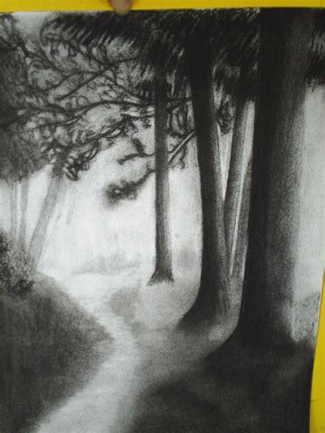 imagenes para dibujar a lapiz carboncillo las 25 mejores ideas sobre dibujos con carboncillo en