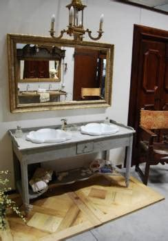mobili da bagno antichi mobili da bagno antichi country rustici in legno