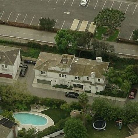 henderson house florence henderson s house former in marina del rey ca bing maps virtual
