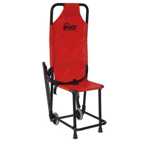 Evacuation Chair by Kfive Evacuation Chairs Evacuation Chairs