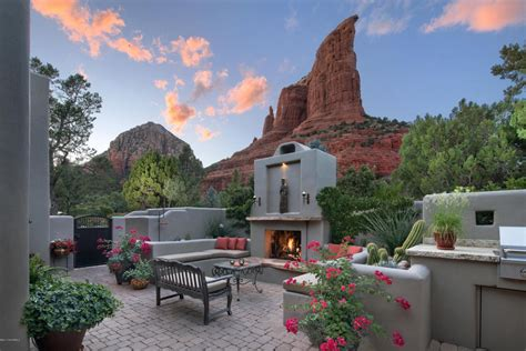 luxury homes for sale in sedona az sedona luxury homes