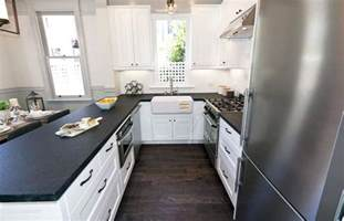 Granite Countertops With Black Cabinets by Black Granite Countertops Colors Styles Designing Idea