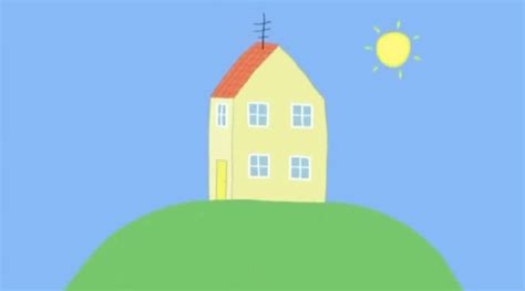 Peppa Pig House by Peppa Pig House