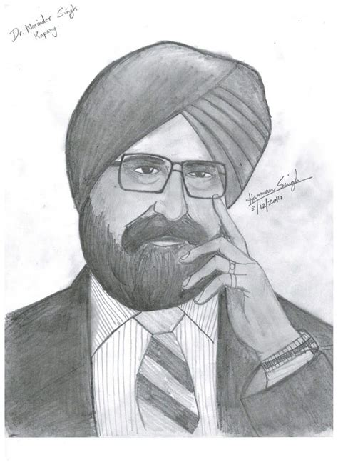 narinder singh kapany narinder singh kapany pictures images